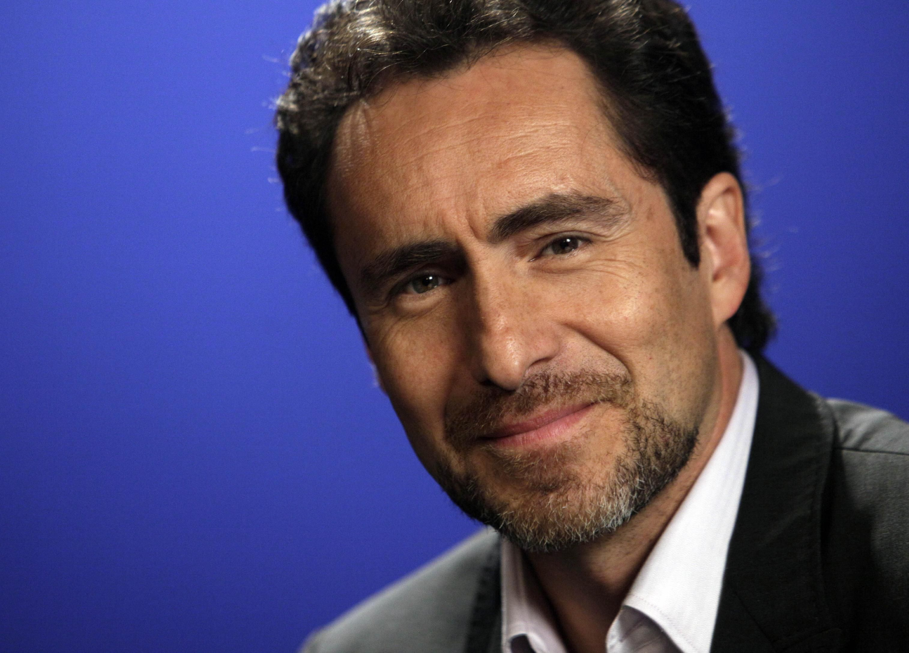 demian bichir interview